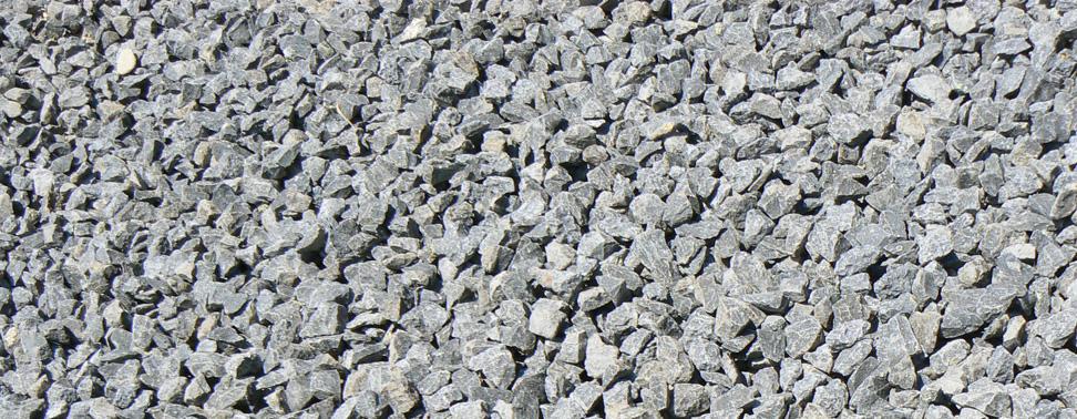 Prodej kameniva